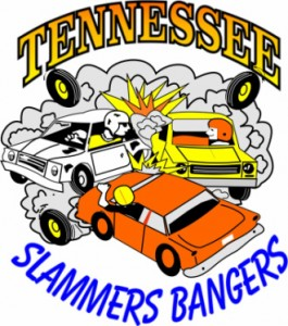 slammers and bangers logo