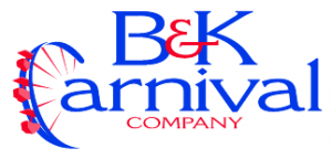 Cocke County A & I Fair proudly welcomes B & K Carnival to our 2017 Fair.