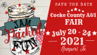 Cocke County A&I Fair